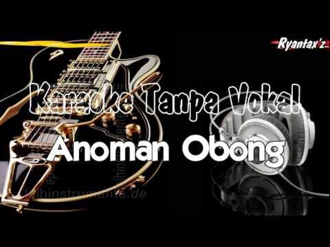 Anoman Obong (Tanpa Vokal) dangdut