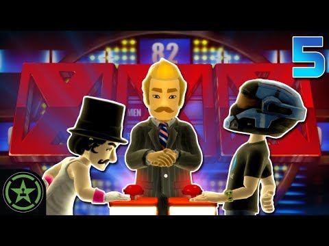 Let's Play - Family Feud - Whitmore is Crazy (Part 5)
