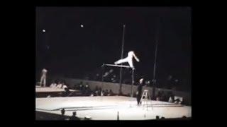 Gymnastics Tokyo 1964 Olympic Games. All-around men