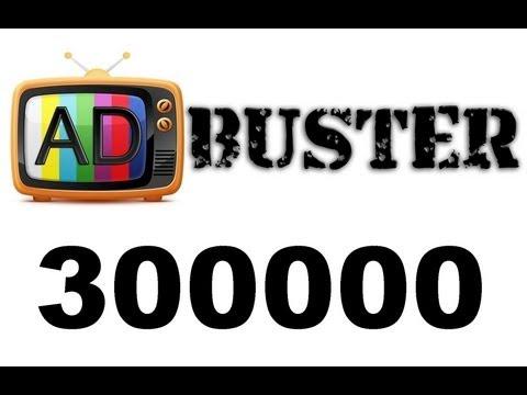 AdBuster - trochę inny, nieco dłuższy niż zwykle odcinek. Tylko dla największych fanów!