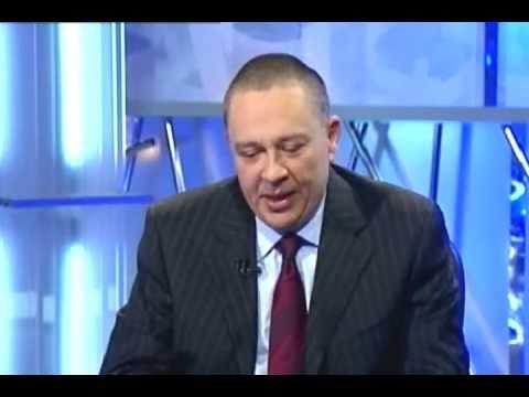 видео: Степан Демура. 3.14здец Газпрому? 26.01.12
