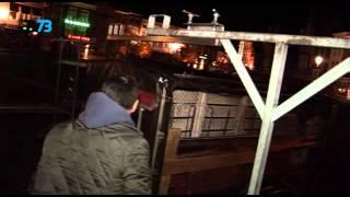 Bossche Markt - Aflevering 11 - Afscheid Guus & Francien