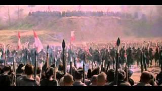 видео запорожский марш огнём и мечом