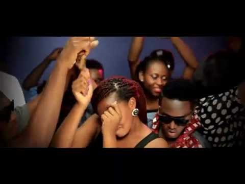 PARTY DEY Official Video - Ashiwaju a.k.a. Mr PaLE