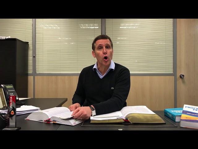 Professor Fernando Capez – Questão OAB 2ª Fase - Falta de Exame de Corpo de Delito