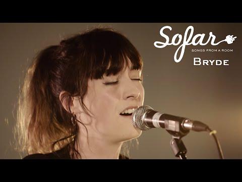 Bryde - Wait | Sofar London
