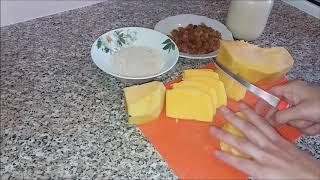 Вкусная КАША из тыквы с рисом на молоке. Простейший полезный рецепт.