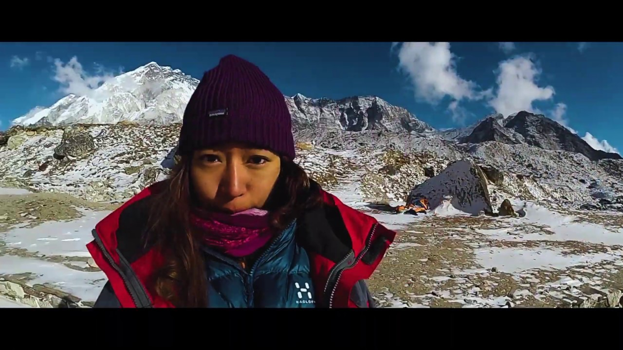 Mika on the Road|一個人的聖母峰基地營 My solo trekking up to the Everest Base camp, Nepal