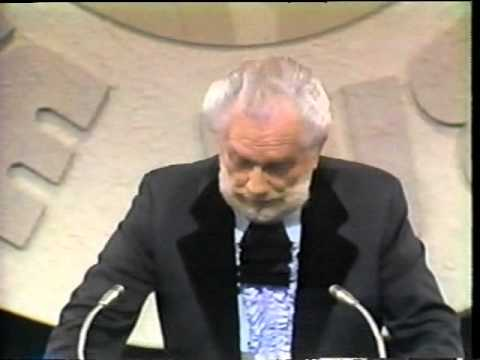 Foster Brooks Roast Hubert Humphrey