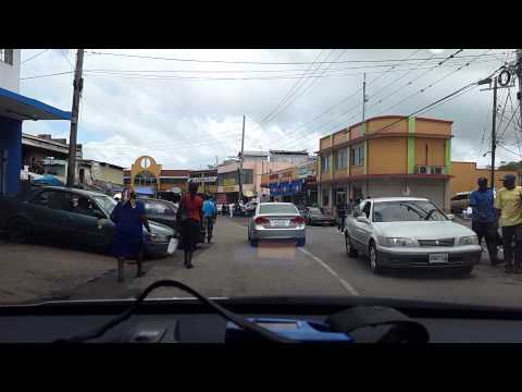 This is Mandeville Jamaica part 1 - Samsung Galaxy S5