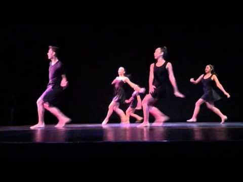 2015 Fall Dance Concert Diamond Bar High School