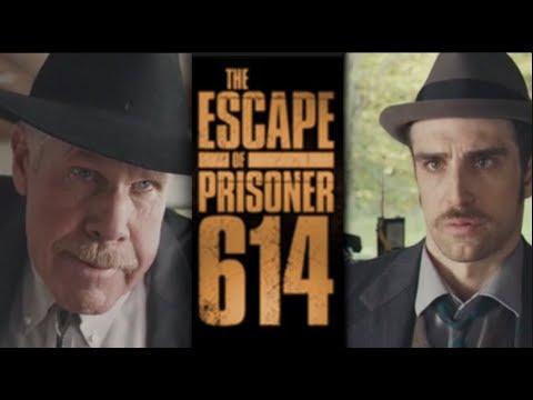 Download The Escape of Prisoner 614 (2018 Movie Review)