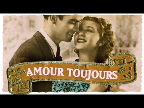 Amour Toujours - 22 Cool Jazz Tracks, Love & Romance