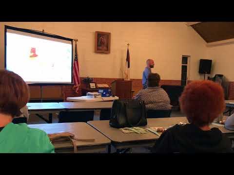 Texas A&M Agrilife Research | Rain Harvesting | Savvy Organics Farm