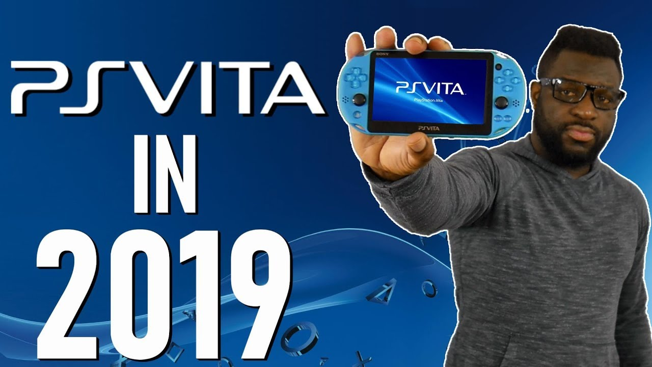 WHY I Bought a PS VITA in 2019!   System Review + Best ...