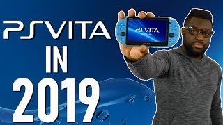 WHY I Bought a PS VITA in 2019! | System Review + Best Games!