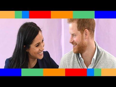 Le saviez vous Avant Meghan Markle, le prince Harry a craqué pour Halle Berry