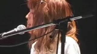 2002.07.13 LIVE AT THE DOORS 「ひまわり」 作詞・作曲:川本真琴 ばっ...