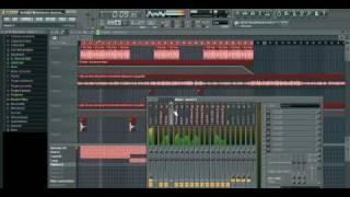 Movimiento Electronico En FL Studio 9 [Eloy] [Version Prod by Deyzel La Nota Perfecta]