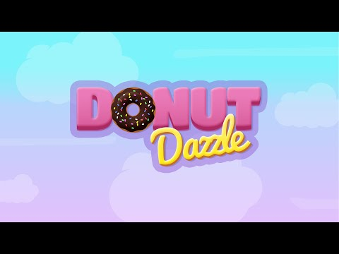 Donut Dazzle Preview