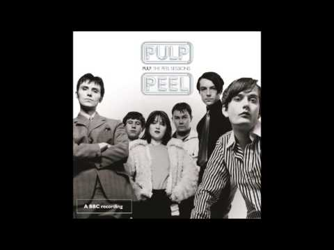Pulp - Common People (The Peel Sessions)
