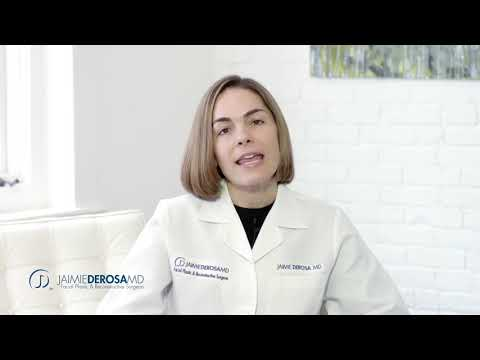 DeRosa Clinic | How Do I Know What I Can Look Like After A Nose Job?