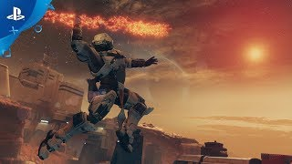 Destiny 2 - Expansion II: Warmind Launch Trailer | PS4