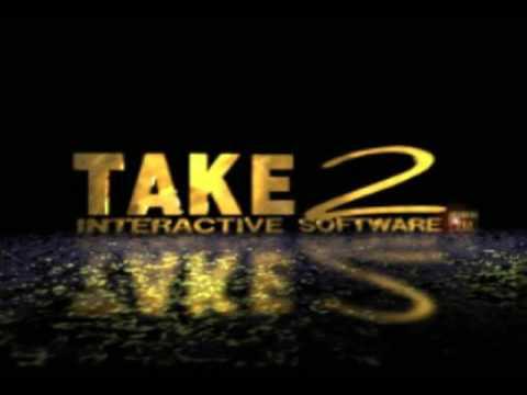 Take2 Interactive Logo