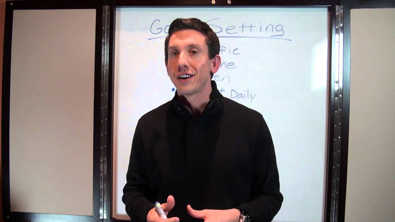 How to Goal Set to Create Rock Star Results