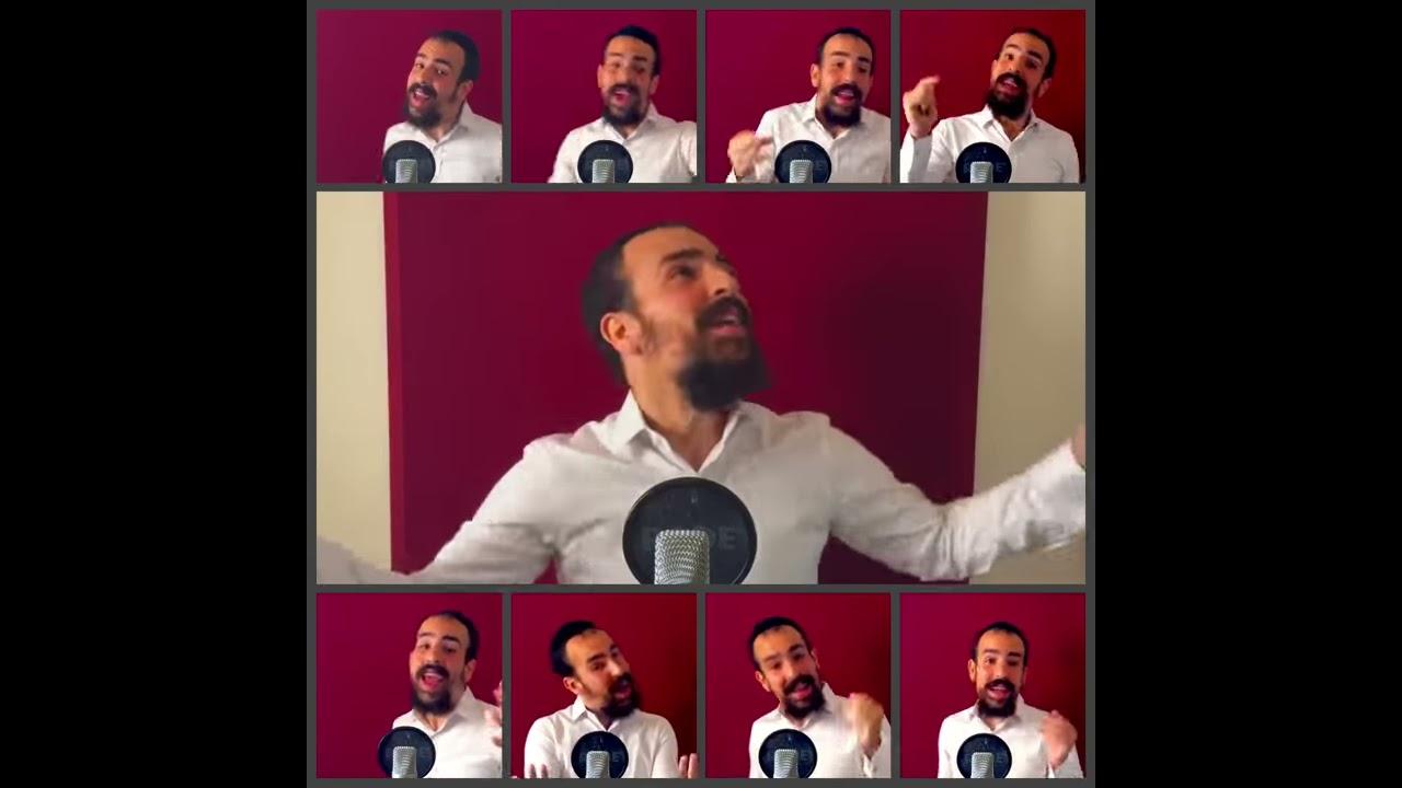 נמואל אשרינו  [וידאו קולות]   Nemouel The Voices Of Ashreynu Video