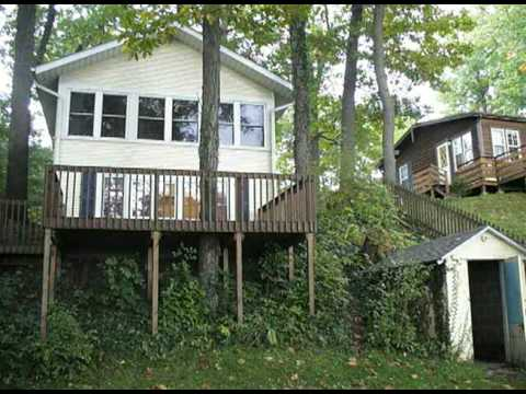 lakefront home cottage for sale deal of the century northeast rh youtube com waterfront cottages for sale in indiana cottages for sale in indianapolis in