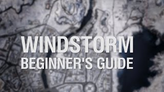 World of Tanks PC - Windstorm - Map Monday