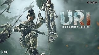Uri: The Surgical Strike | Full Movie Facts | Vicky Kaushal | Yami Gautam | Paresh Rawal |