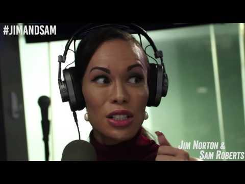 Mia Isabella - Colin Kaepernick Relationship & Tyga Drama - Jim Norton & Sam Roberts
