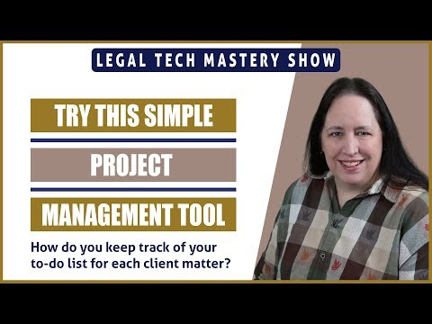 Simple Project Management Tool S02E03