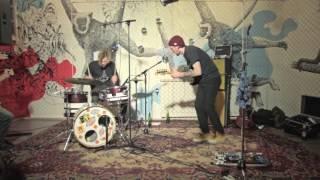 Glazbeni lonac - The Yellow Buzz