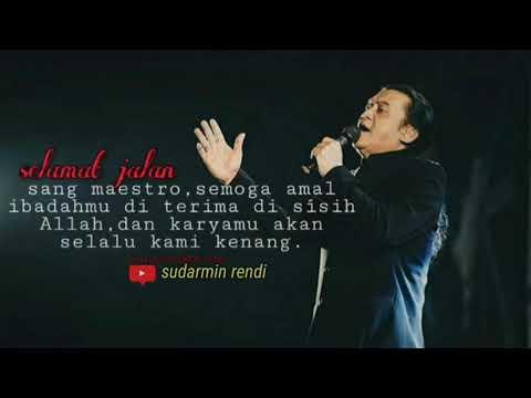 Download Lagu Story Wa Terbaru Didi Kempot Sobat Ambyar Berduka Mp3