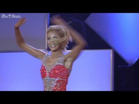 Miss South Carolina 2017 Suzi Roberts winning night highlights