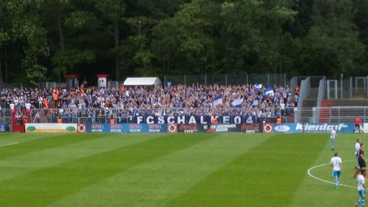 Viktoria Koln Schalke Ii