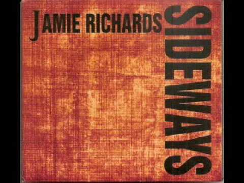 Jamie Richards ~  Sideways