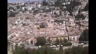 Альгамбра, Гранада - 8 часть из 19(8 видео из 19., 2013-07-30T18:26:32.000Z)