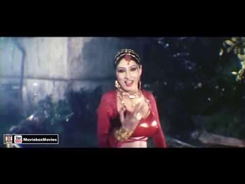 SUN LE MERE SATHIYA - NASEEBO LAL  - PAKISTANI FILM RAKHWALAY