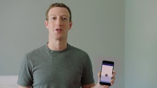 Mark Zuckerberg's awkward afternoon with Morgan Freeman
