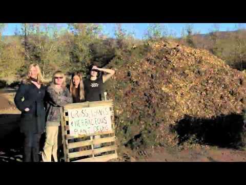 Albuquerque Academy Composting