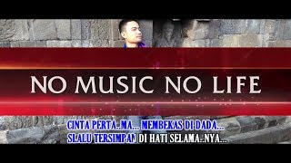 Gambar cover CINTA PERTAMA (KARAOKE NO VOKAL DJ GLARY) - HESTY