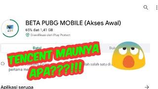 Bedanya Apa!!?? BETA PUBG MOBILE 0.18.3 (AKSES AWAL)