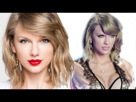 Taylor Swift Named Hottest Woman In Maxim Magazine
