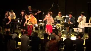 濵松 ART MUSIC SUMMIT vol.2 2015/3/7(土) 浜松 窓枠.