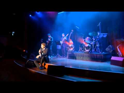 The Magic of Buble&39; - presented by Mondo Entertainment Pty L