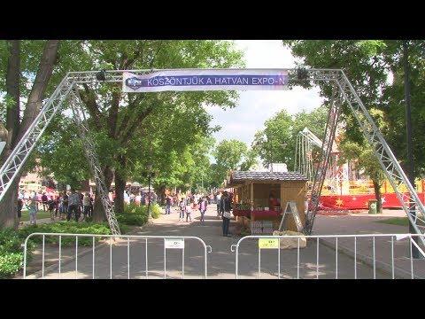 Hatvan Expo 3. nap - Szombat